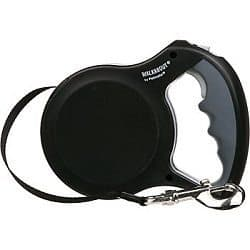retraceable leash